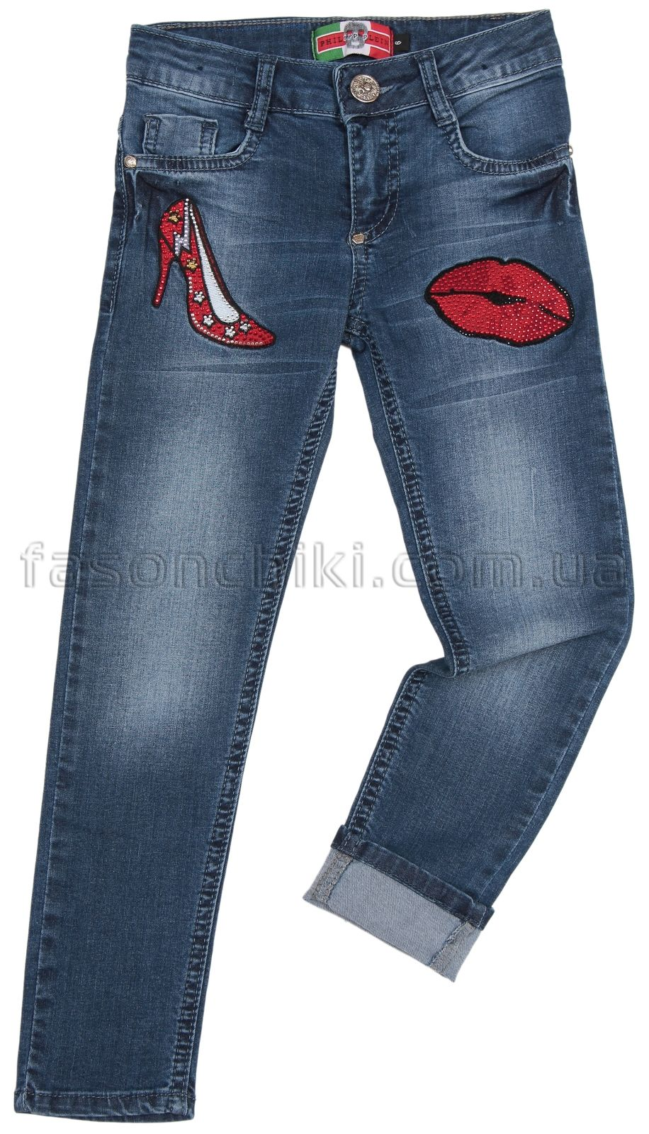 Philipp plein джинсы