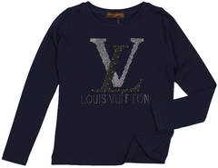 Лонгслив Louis Vuitton арт. 2449_0218